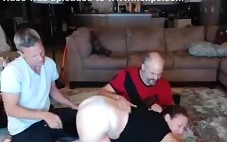 gingerandfriends intimate record 06/30/2015 from chaturbate