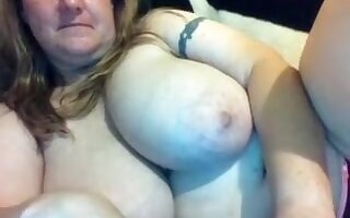 Exotic Amateur record with Big Tits, Solo scenes