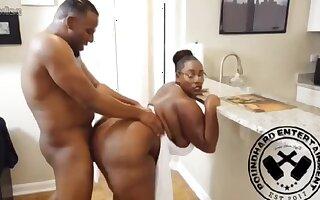 Ebony obese hooker hardcore untrained porn movie