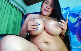 Big Boobs First of all Latina